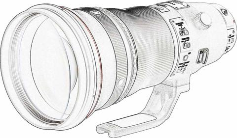 Ef400mmf2